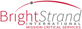 BrightStrand International: Mission Critical Services
